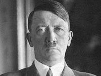 Адольфа Гитлера оштрафовали за лихачество. 246267.jpeg