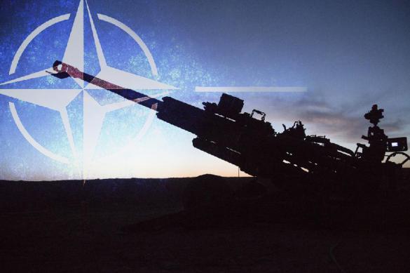 В ближайшие дни Македония станет членом НАТО. 398267.jpeg