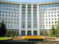 В Кишиневе депутатам нового парламента вручили мандаты