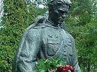 Защитникам памятника Воину-освободителю выплатят компенсации