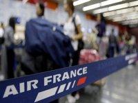 Air France опубликовала список пассажиров самолета, потерпевшего