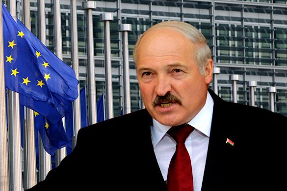 Минск готовится к ответным мерам на санкции Евросоюза