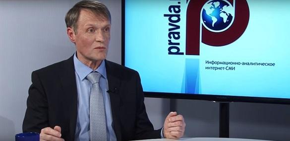 Борис ЖЕРЛЫГИН: сговор фармкомпаний и Минздрава напрямую связан