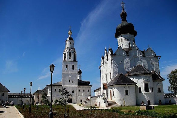 Сегодня Свияжским храмам будет вручен сертификат ЮНЕСКО. 374268.jpeg