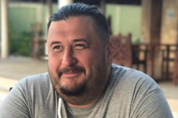 В Киеве похищен российский специалист по блокчейну. 381268.jpeg
