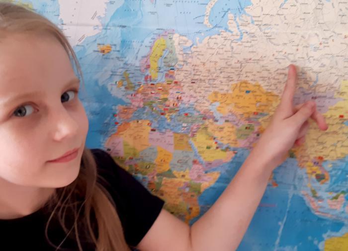 Курскую Коренную икону Богоматери отправляют из Нью-Йорка в