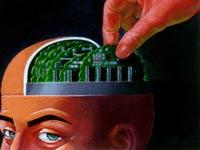 Ученые могут создать искусственный мозг через 10 лет