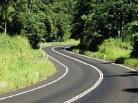 В России появится 1000 километров новых дорог