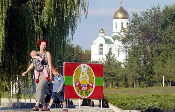 Приднестровье не ждет ничего хорошего от Украины - эксперт. Приднестровье