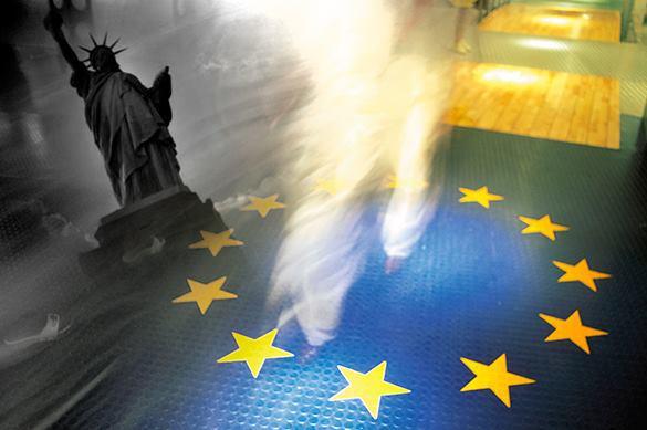 Почему ЕС любит США и не любит Россию и Китай? – Прямой эфир Pravda.Ru. Евросоюз