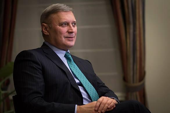 Михаил Касьянов выразил готовность стать президентом России. Михаил Касьянов