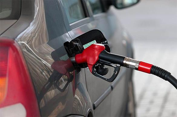Бензин в областях РФ подорожал до50 руб.