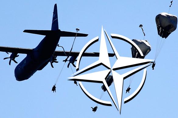 Украина собирается вступить в НАТО по примеру Черногории