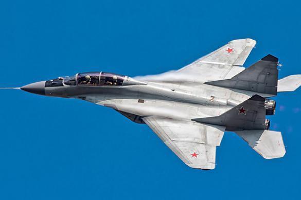 В России начаты госиспытания новейшего истребителя МиГ-35. 387269.jpeg