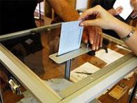 На выборах проголосовали почти 25 процентов москвичей