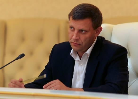 Александр Захарченко пообещал, что на выборы в ДНР приедут международные наблюдатели. Александр Захарченко