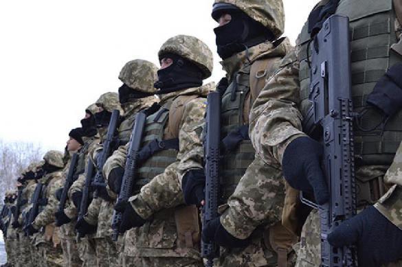 Украинских военных словили наплагиате видео армииРФ