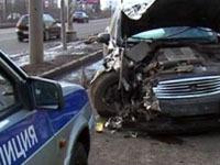 В Туве водитель иномарки врезался в толпу детей. 240271.jpeg