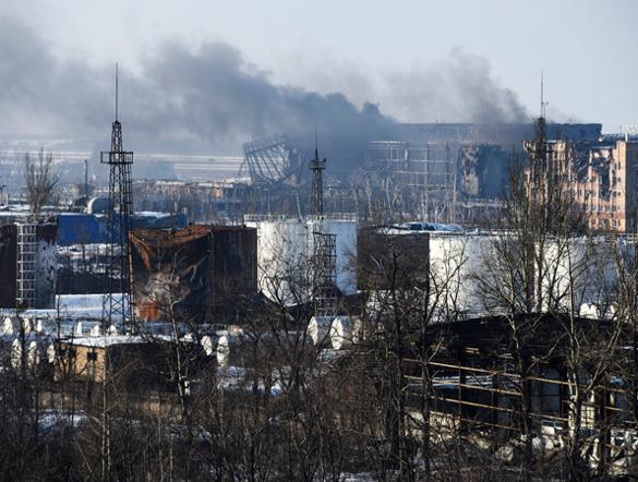 Украину не спасут даже миротворцы. война на Украине, переговоры в Минске, минские соглашения
