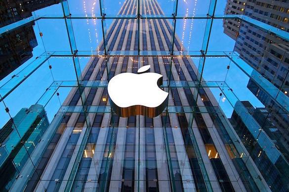 """Журналист нашел секретную вакансию: Apple искал """"инженера-Бога"""". 374271.jpeg"""