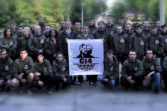 Международная организация TRAC внесла украинскую националистическую компанию С14 в список террористических