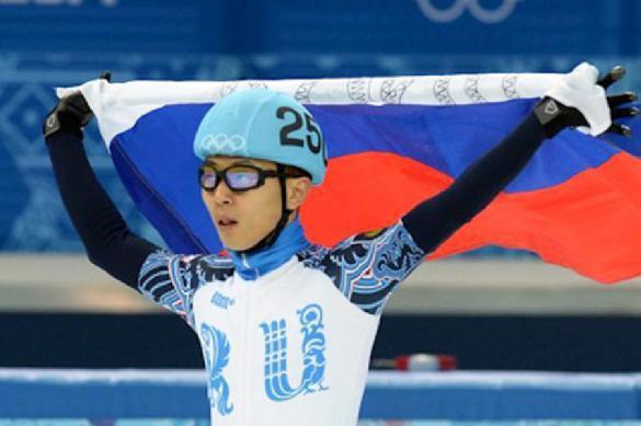Виктор Ан потребовал объяснений от МОК за недопуск на Олимпиаду. Виктор Ан потребовал объяснений от МОК за недопуск на Олимпиаду