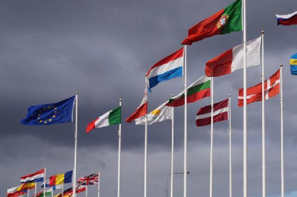 Немцы предлагают ЕС помириться с Россией. Немцы предлагают ЕС помириться с Россией