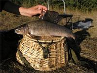 На Камчатке отметили праздник первой рыбы