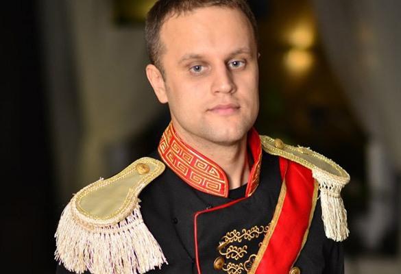 Павел Губарев объявил награду в миллион долларов за поимку Коломойского. 293272.jpeg