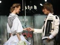 Дима Билан отрепетировал свою свадьбу