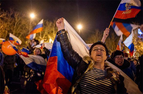 Россияне равнодушны к обвалу рубля. 302273.jpeg