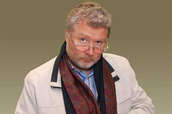 Юрий Поляков: Иногда хочется встретить Эрнста…