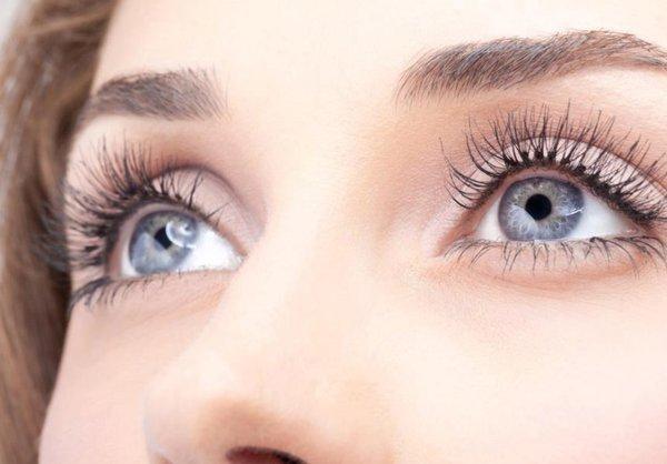 1_В глазах человека обнаружены особые клетки-акселерометры