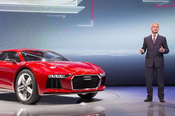 Глава Audi AG заключен под стражу в Германии. 388273.jpeg
