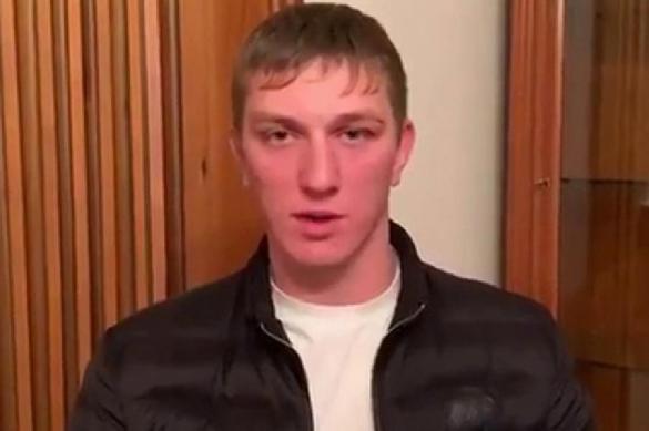 Соратник Кадырова рассказал, что в Чечне сделают с извинившимся хамом. 393273.jpeg
