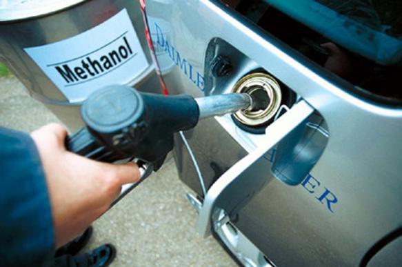 Правительственный транспорт и такоспарк Китая будет переведен с бензина на спирт. 401273.jpeg