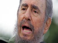 Фидель Кастро обвинил США в недипломатичности