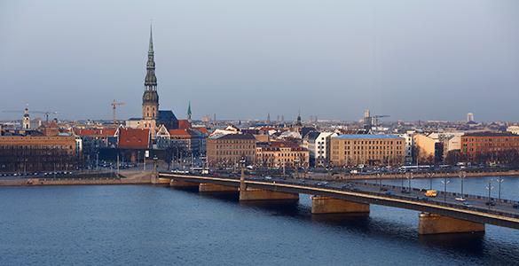 Прибалтика волнуется: Выборы в Латвии выиграла