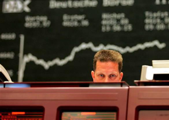 Олег Александров: Низкий кредитный рейтинг РФ может напугать даже китайские банки.