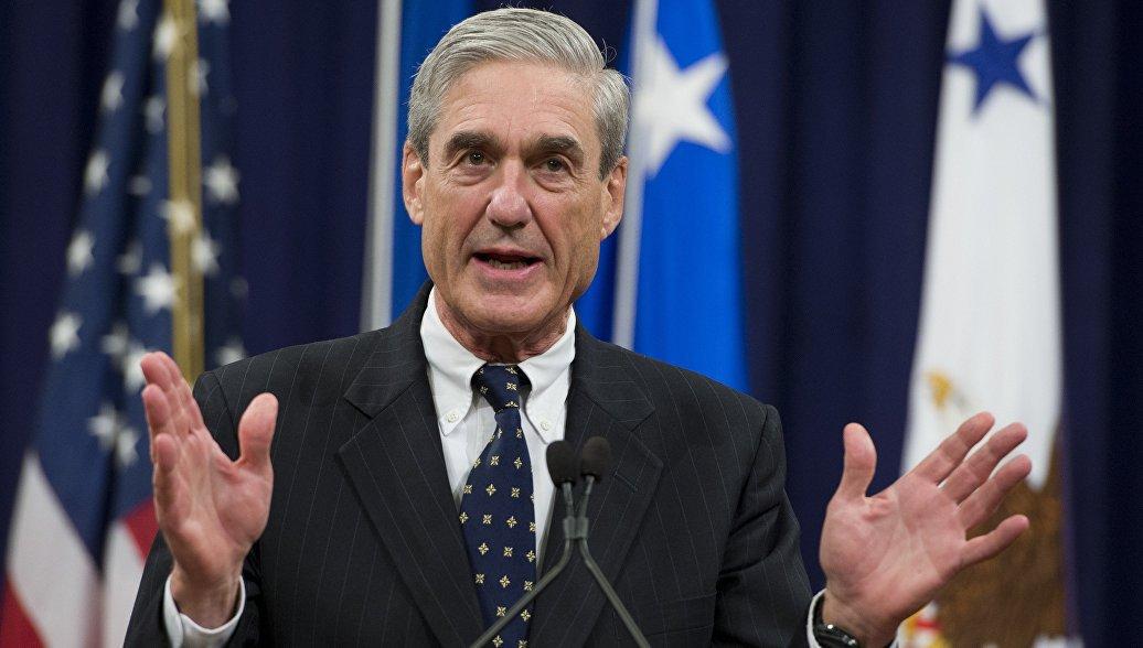 Спецпрокурор США выдвинул обвинения по российскому вмешательству в выборы. Спецпрокурор США выдвинул обвинения по российскому вмешательству