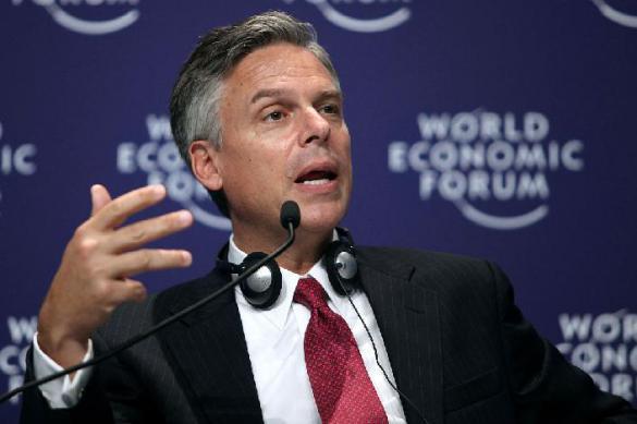Посол США желает окунуться впрорубь сроссийскими депутатами