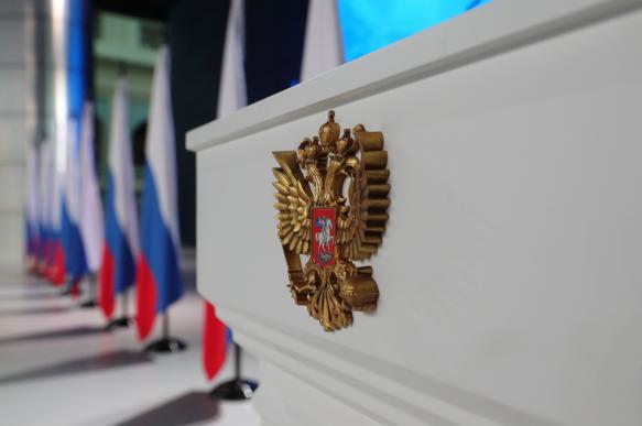Послание Путина: народ, прорыв,