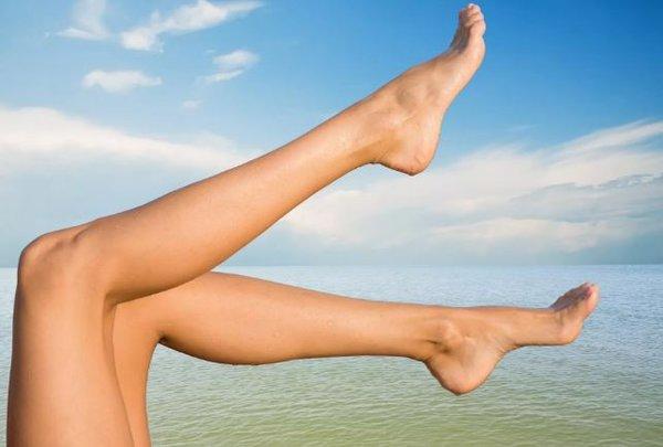 Болят ноги? Проверьте кровь на «сахар». здоровые ноги