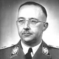 Как русские мужики Гиммлера поймали