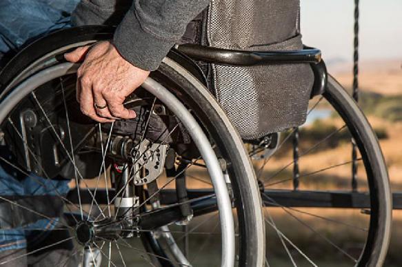 Госдума рассмотрит законопроект о штрафах за отказ обслуживать инвалидов. 401275.jpeg