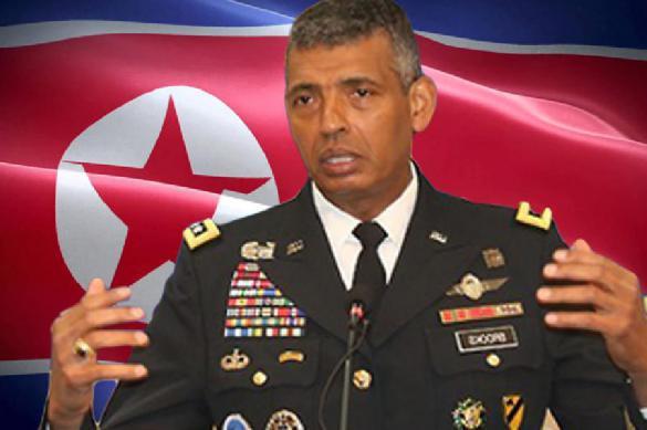 Глава войск США в Южной Корее усомнился в словах Трампа. 387276.jpeg