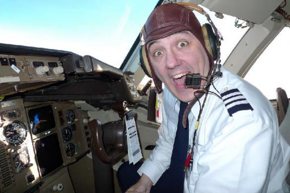 Пилот пассажирского самолёта проспал посадку. 395276.jpeg