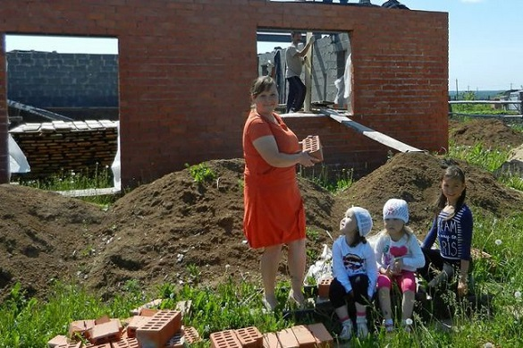 Дома на дачных участках можно будет строить на маткапитал. 401276.jpeg