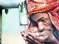 Индийская жара унесла жизни 40 человек