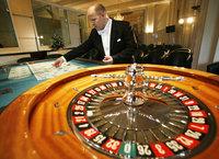 За незаконные азартные игры грозит срок до шести лет. casino